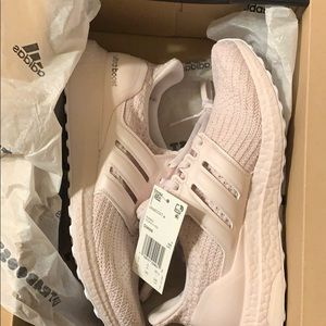 Pink Ultraboost for Women
